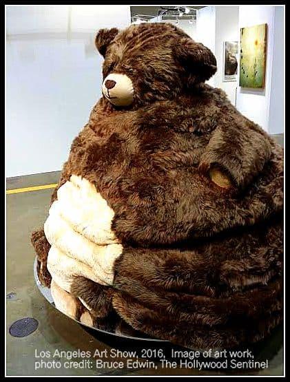 unknown teddy
