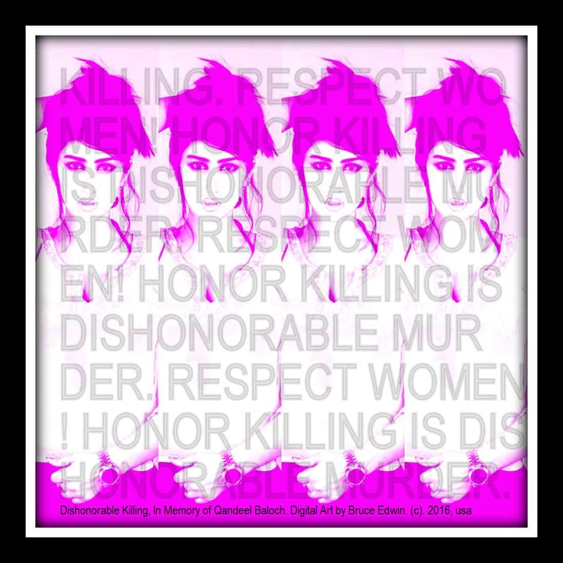 Dishonor Killing